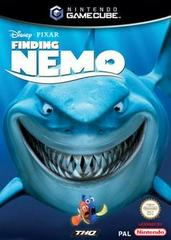 Finding Nemo PAL Gamecube Prices