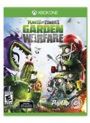 Plants vs. Zombies: Garden Warfare Xbox One Prices