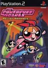 Powerpuff Girls Relish Rampage Prices Playstation 2 Compare