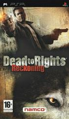 Dead to Rights: Reckoning PAL PSP Prices