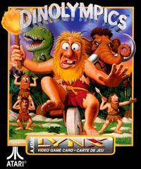 Dinolympics Atari Lynx Prices