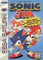 Sonic Jam | Sega Saturn