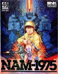 Nam 1975 Neo Geo Prices