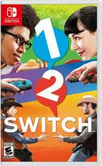 1-2 Switch Nintendo Switch Prices