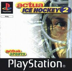 Actua Ice Hockey 2 PAL Playstation Prices