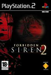 Forbidden Siren 2 PAL Playstation 2 Prices