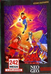 Kizuna Encounter Neo Geo Prices