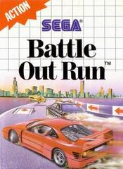 Battle Out Run PAL Sega Master System Prices