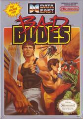Bad Dudes NES Prices