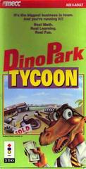 DinoPark Tycoon 3DO Prices