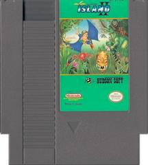Cartridge | Adventure Island II NES