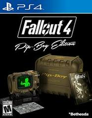Fallout 4 Pip-Boy Edition Playstation 4 Prices
