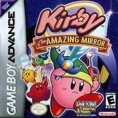 Kirby and the Amazing Mirror GameBoy Advance Prices