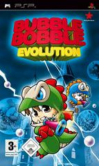 Bubble Bobble Evolution PAL PSP Prices