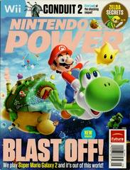 [Volume 254] Super Mario Galaxy 2 Nintendo Power Prices