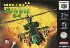 Nuclear Strike PAL Nintendo 64 Prices