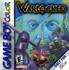 Warlocked GameBoy Color Prices