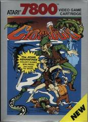 Crossbow Atari 7800 Prices