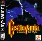 Castlevania Symphony of the Night | Playstation