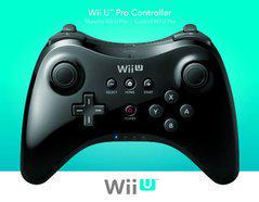 Wii U Pro Controller Black Wii U Prices