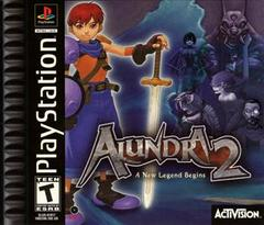 Alundra 2 Playstation Prices
