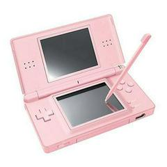 Coral Pink Nintendo DS Lite Nintendo DS Prices
