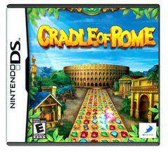 Cradle of Rome Nintendo DS Prices