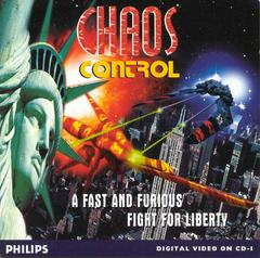 Chaos Control CD-i Prices