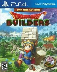 Dragon Quest Builders Playstation 4 Prices