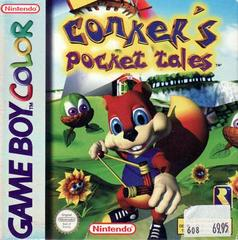 Conker's Pocket Tales PAL GameBoy Color Prices