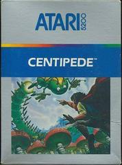 Centipede Atari 5200 Prices