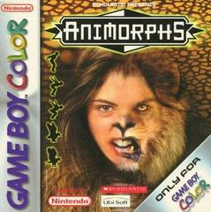 Animorphs PAL GameBoy Color Prices