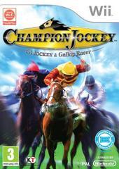 Champion Jockey: G1 Jockey & Gallop Racer PAL Wii Prices