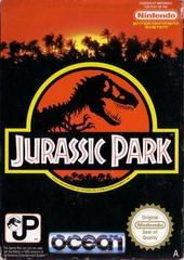 Jurassic Park PAL NES Prices