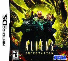 Aliens: Infestation Nintendo DS Prices
