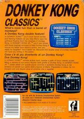 Donkey Kong Classics Prices Nes Compare Loose Cib New Prices
