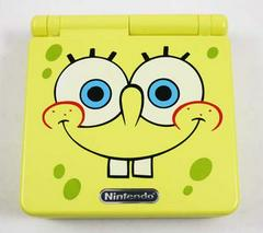 SpongeBob SquarePants Gameboy Advance SP GameBoy Advance Prices