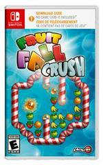 Fruit Fall Crush Nintendo Switch Prices