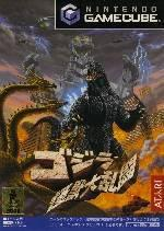 Godzilla: Destroy All Monsters Melee JP Gamecube Prices