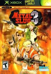 Metal Slug 3 Xbox Prices