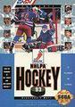 NHLPA Hockey '93 | Sega Genesis