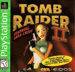 Tomb Raider II [Greatest Hits] Playstation Prices
