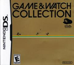 Game & Watch Collection Nintendo DS Prices