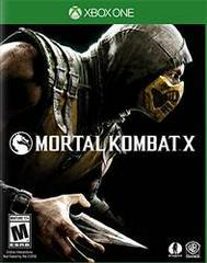 Mortal Kombat X Xbox One Prices