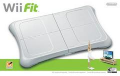 Wii Fit [Balance Board Bundle] Wii Prices