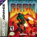 Doom | GameBoy Advance