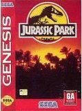 Jurassic Park Sega Genesis Prices