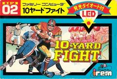 10-Yard Fight Famicom Prices
