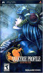Valkyrie Profile Lenneth PSP Prices