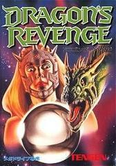Dragon's Revenge JP Sega Mega Drive Prices